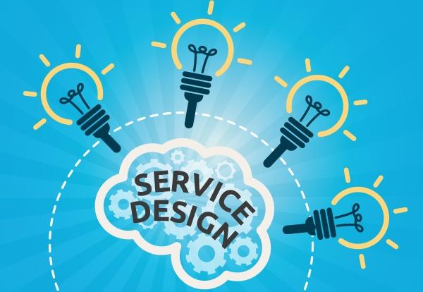 4 ideas service design