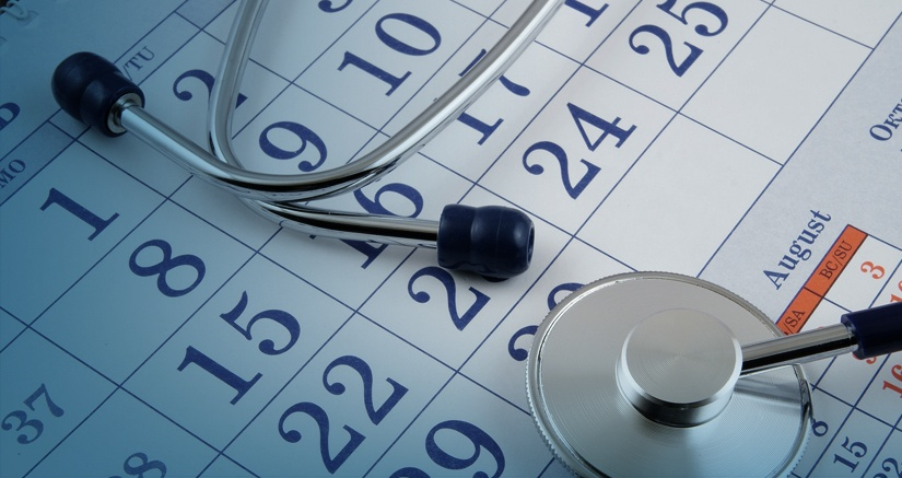 appointment scheduling hosp